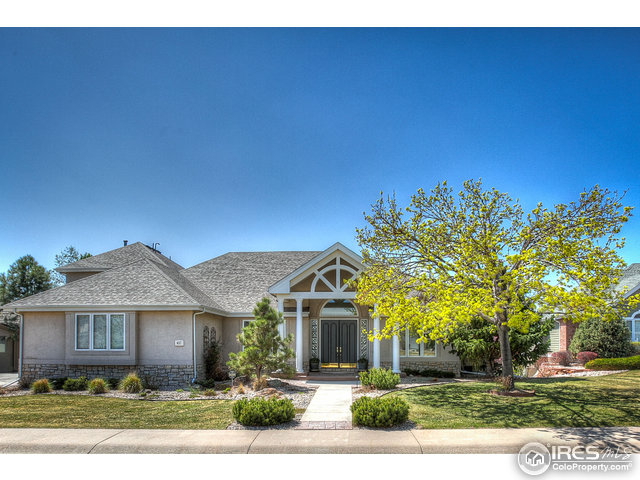 637 Castle Ridge Ct, Fort Collins, CO 80525