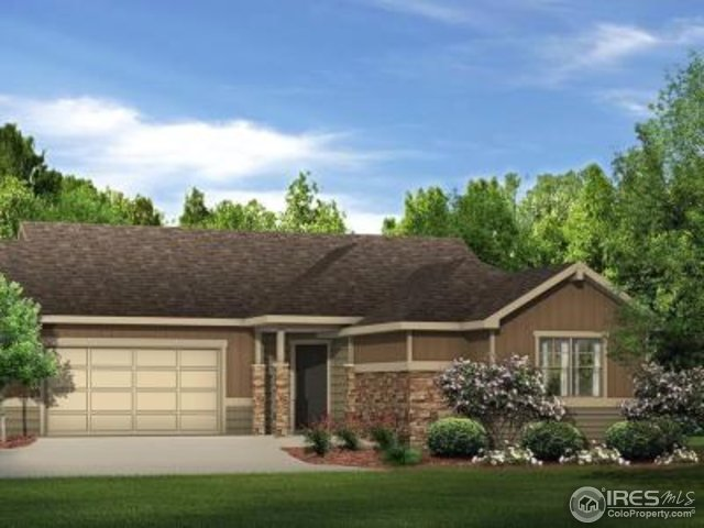 3486 Prickly Pear Dr, Loveland, CO 80537