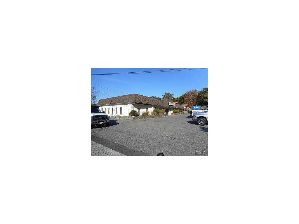 201 Route 9W, Congers, NY 10920