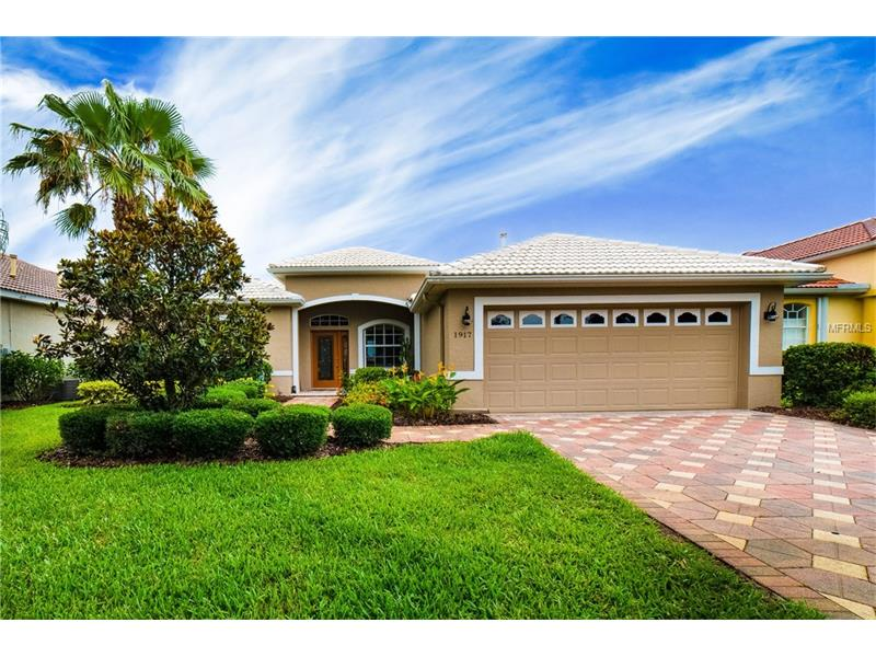 1917 COCONUT PALM CIRCLE, NORTH PORT, FL 34288