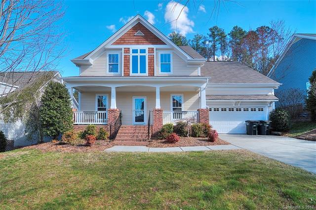 1228 Shadow Bend Drive, Tega Cay, SC 29708