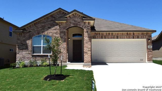 529 PEARL CHASE, Cibolo, TX 78108