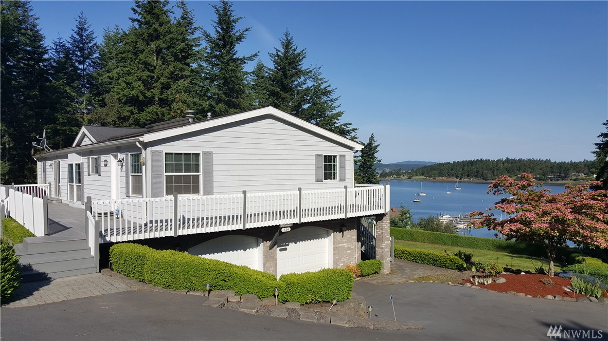124 Whiskey Hill Rd, Lopez Island, WA 98261