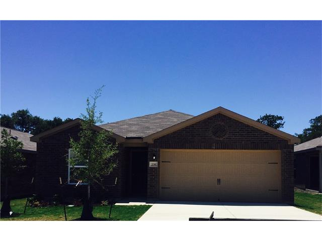 236 Continental Ave, Liberty Hill, TX 78642