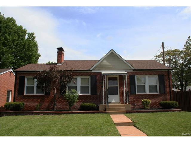 6919 Plainview Avenue, St Louis, MO 63109