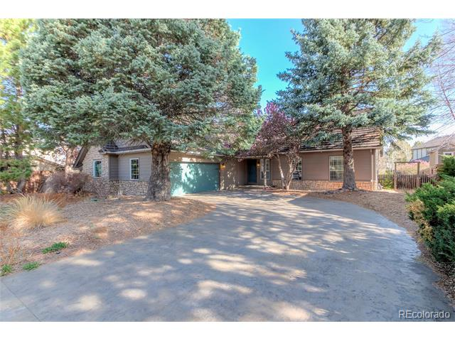 10633 E Berry Avenue, Englewood, CO 80111