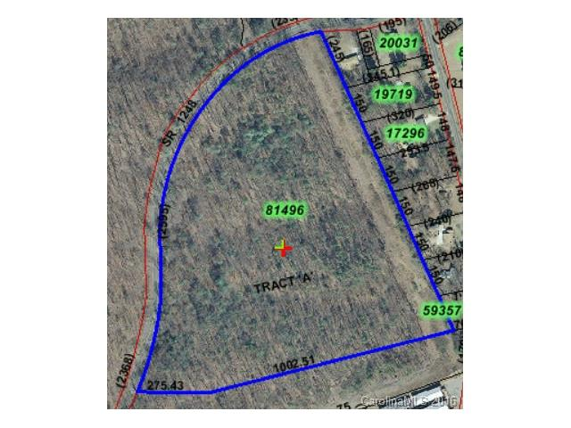 25 acres South Fork Road, Lincolnton, NC 28092