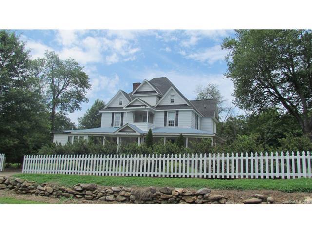 2386 Liledoun Road, Taylorsville, NC 28681