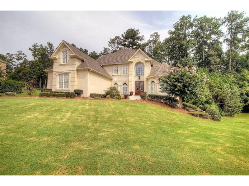 3405 Lionsgate Court, Lithonia, GA 30038