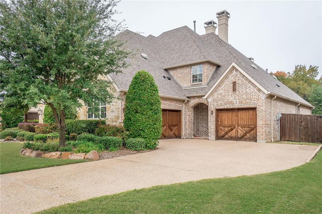 2364 Wingsong Lane, Allen, TX 75013