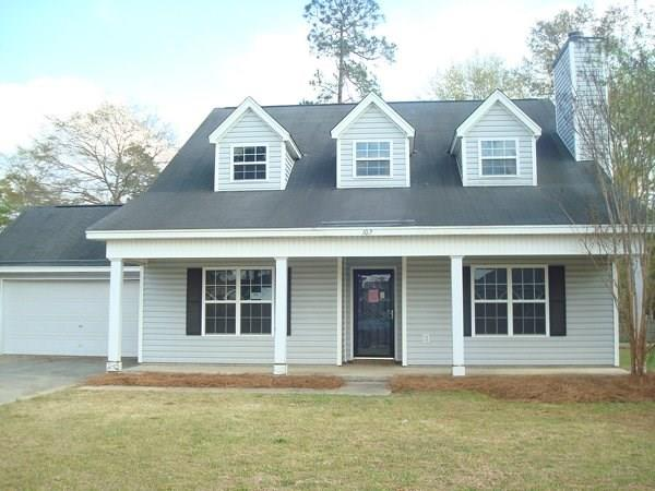 102 Brookfair Lane, Leesburg, GA 31763