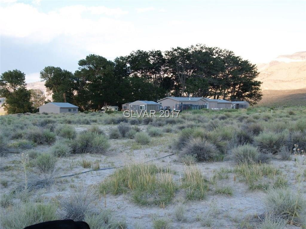14777 N CEMETERY Road, Other, NV 89010