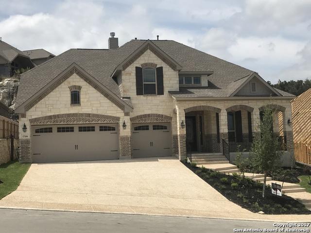 17106 Sonoma Ridge, San Antonio, TX 78255
