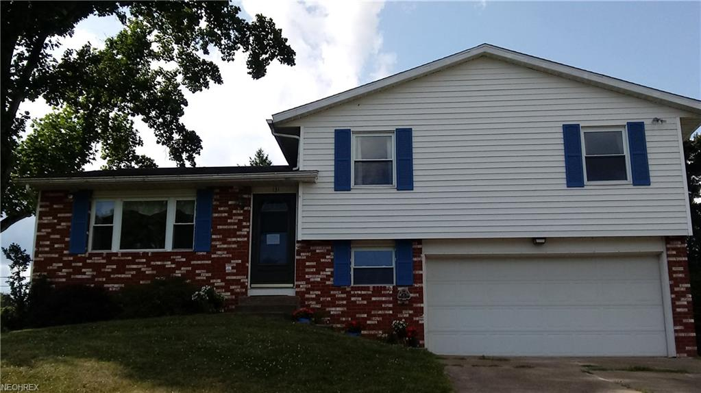131 Dolly Dr, Cambridge, OH 43725