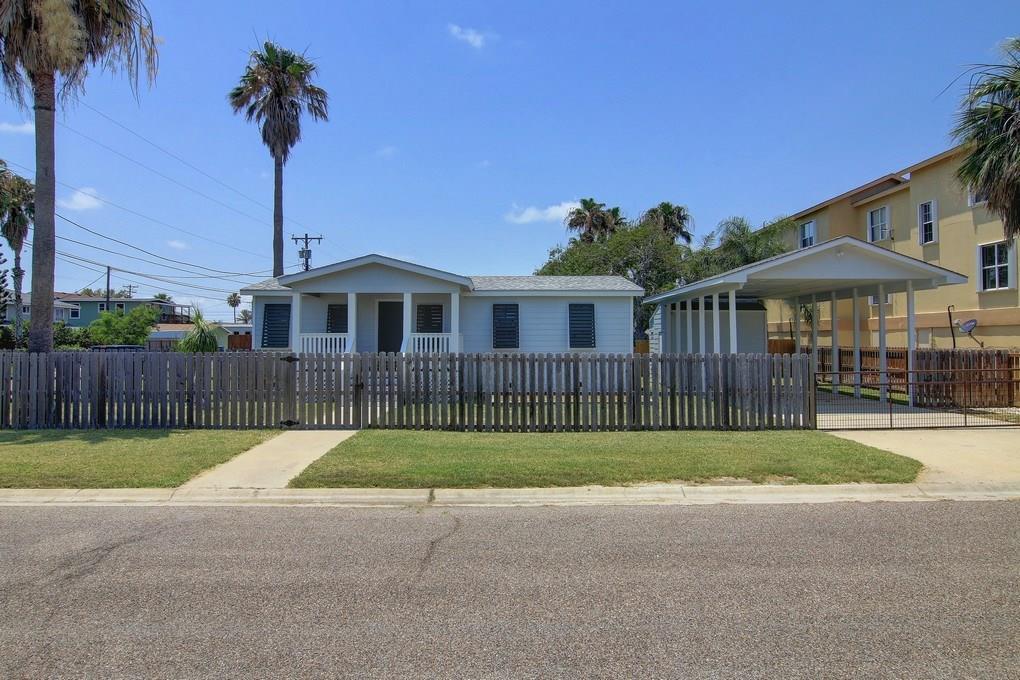 602 Harper, Port Aransas, TX 78373