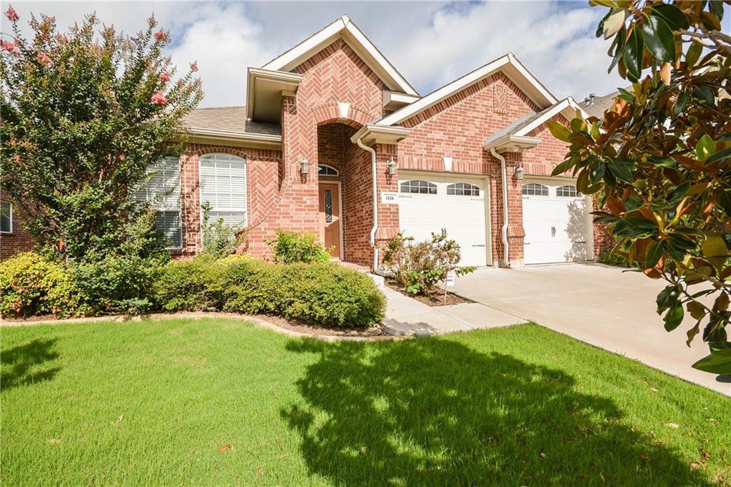 1116 Annalea Cove Drive, Lewisville, TX 75056
