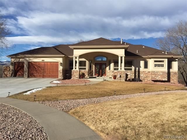 9461 W 63rd Place, Arvada, CO 80004