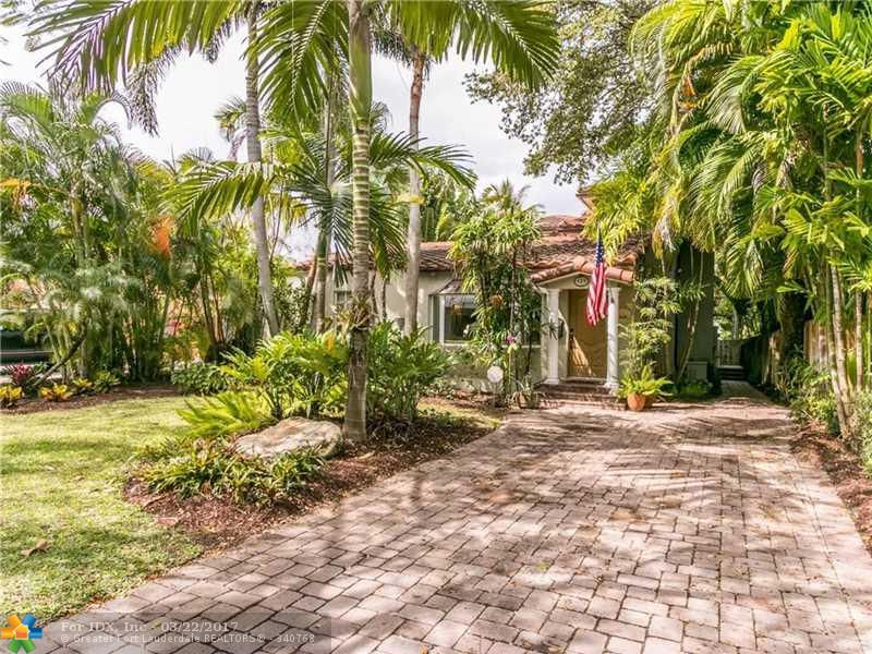123 NE 17th Ave, Fort Lauderdale, FL 33301