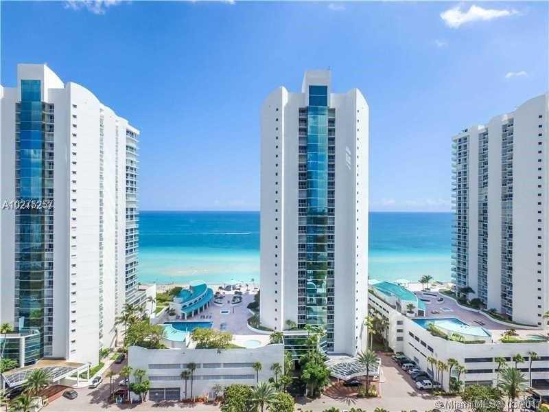 16445 Collins Ave 1525, Sunny Isles Beach, FL 33160