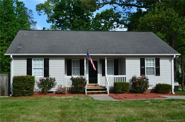 33 Hasty Hill Road, Thomasville, NC 27360