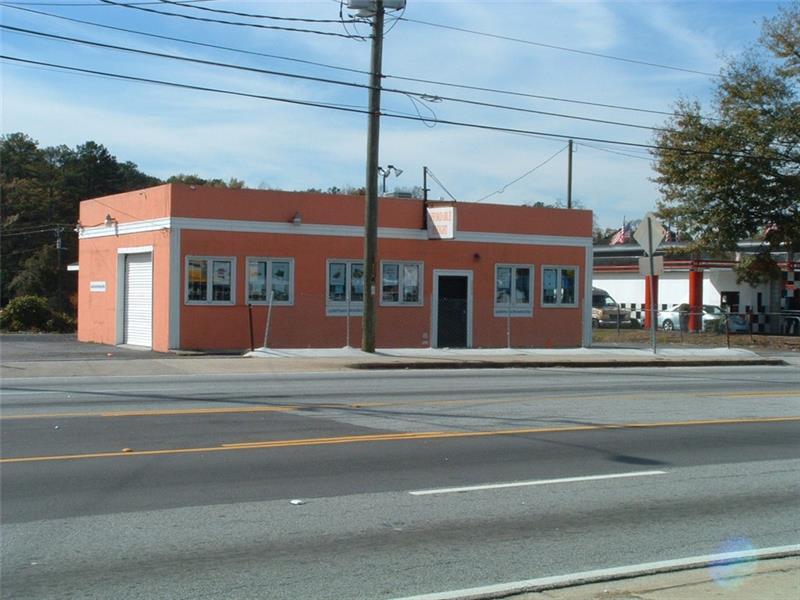 3558 NW M L KING JR Drive, Atlanta, GA 30331