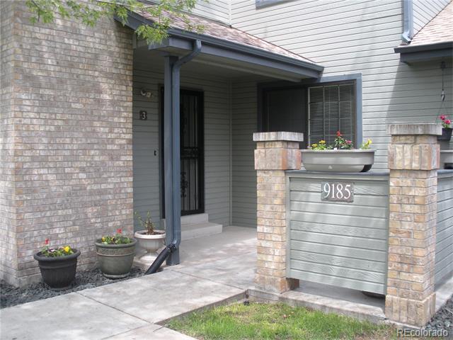 9185 W Cedar Drive 3, Lakewood, CO 80226