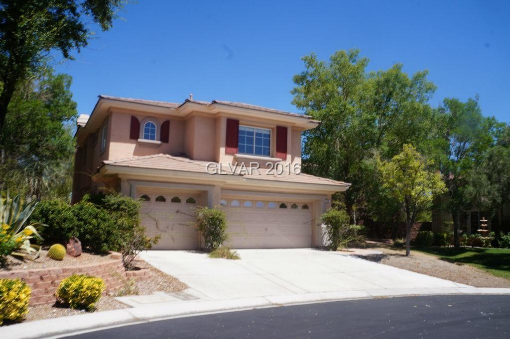 229 N BUTEO WOODS Lane, Las Vegas, NV 89144