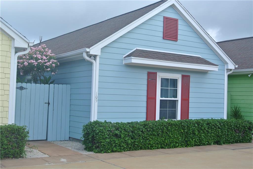 14521 E Cabana St 105, Corpus Christi, TX 78418