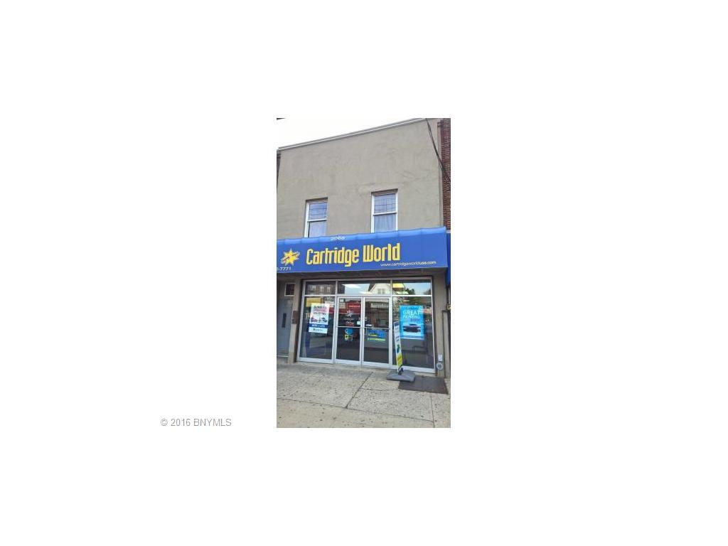 2068 Flatbush AVE Avenue, Brooklyn, NY 11234