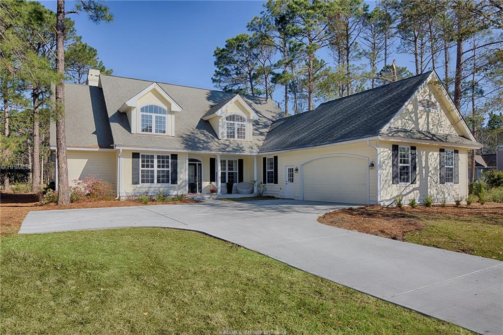 14 Clyde LANE, Hilton Head Island, SC 29926