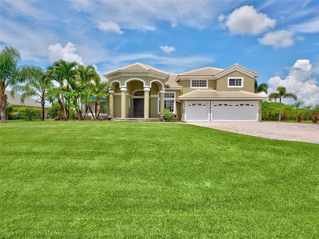 1328 SW Squire Johns Lane, Palm City, FL 34990