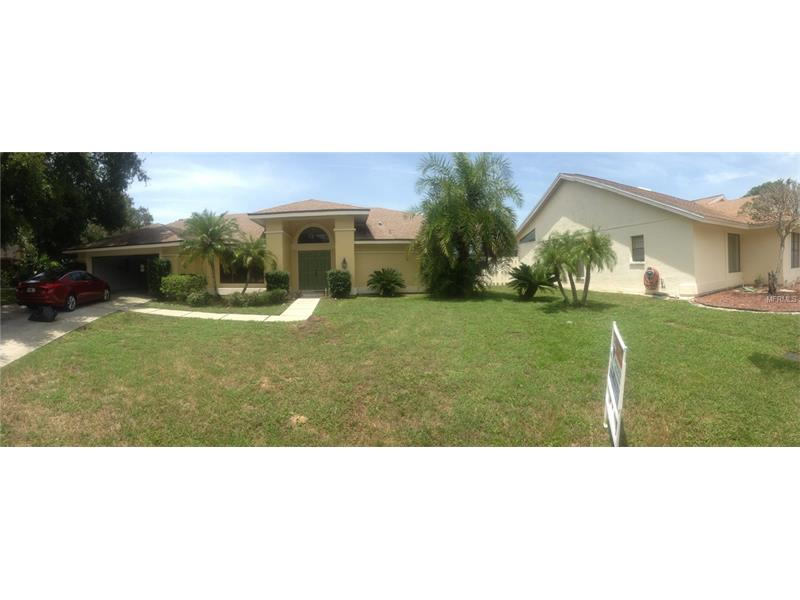 2805 BARKSDALE COURT, HOLIDAY, FL 34691