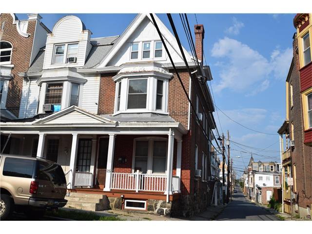 25 S 14th Street, Allentown City, PA 18102