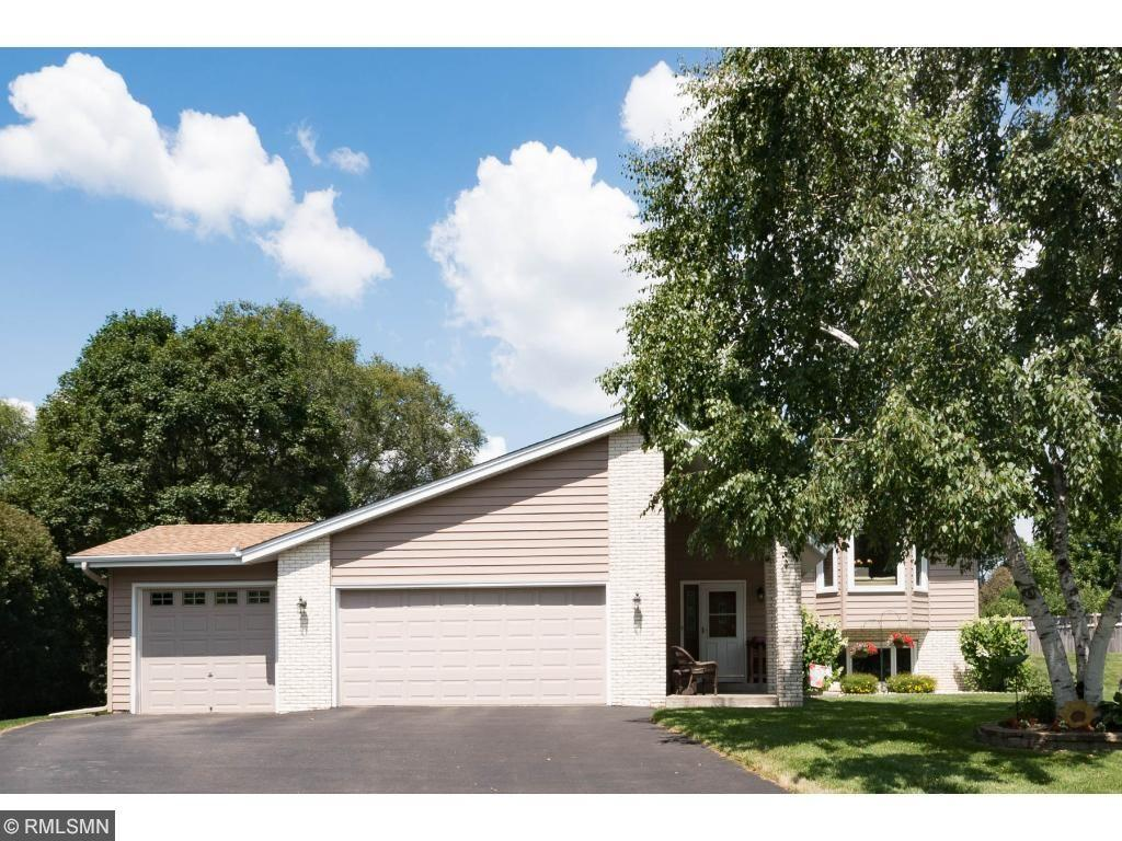 2204 Connelly Circle, Burnsville, MN 55337