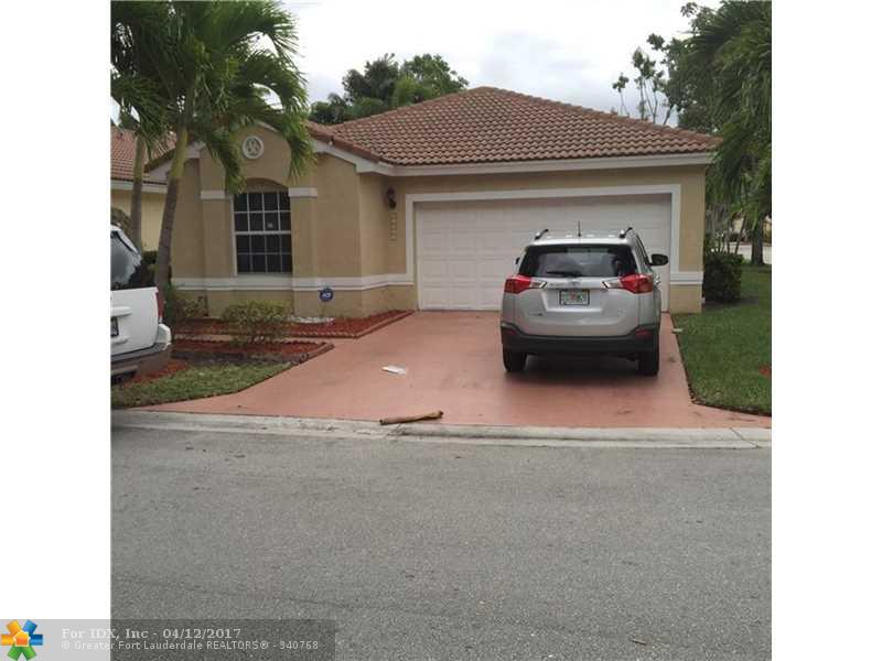 11201 NW 46th Dr, Coral Springs, FL 33076