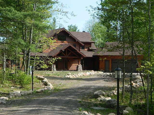 7253 W Moose Lake Club Road Road, Hayward, WI 54843