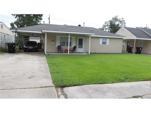 726 HERALD Street, New Orleans, LA 70131