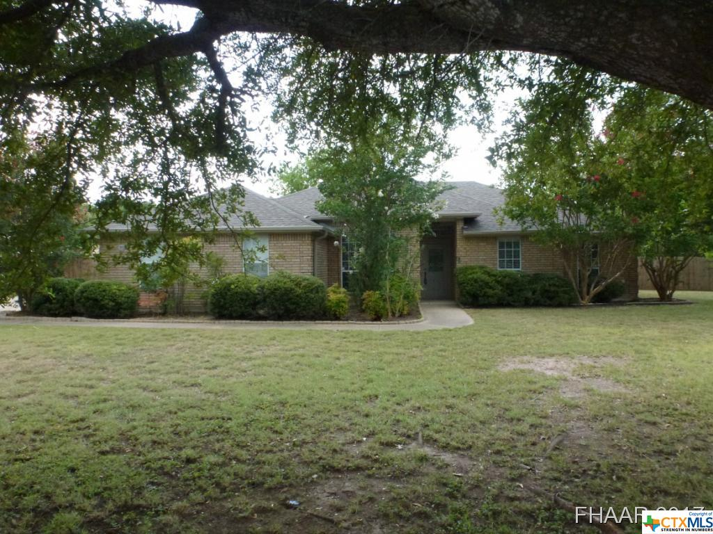 3632 North Drive, Belton, TX 76513