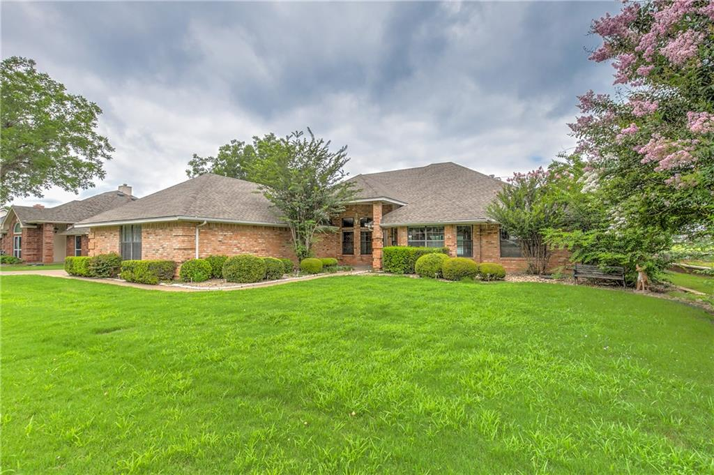 5607 Wedgefield Road, Granbury, TX 76049