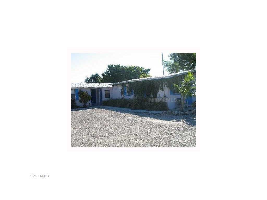 3254 Stringfellow RD, ST. JAMES CITY, FL 33956