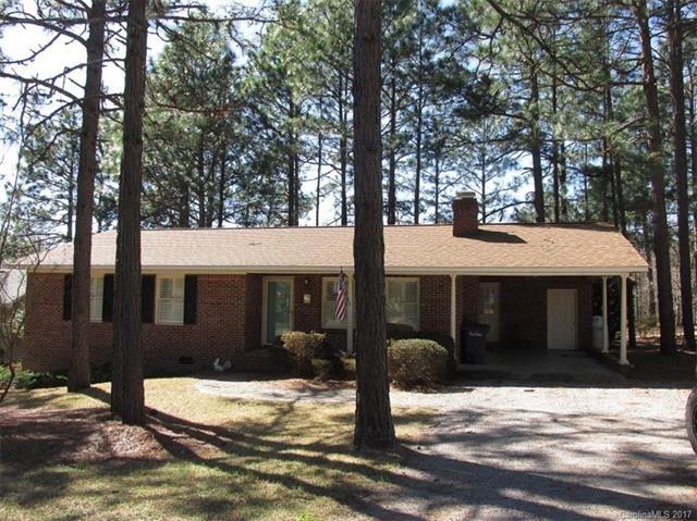 450 Sand Hills Circle, Pinehurst, NC 28374