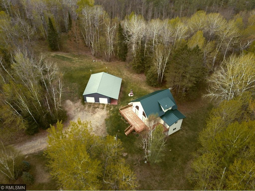 56581 State Highway 6, Stokes Twp, MN 56628