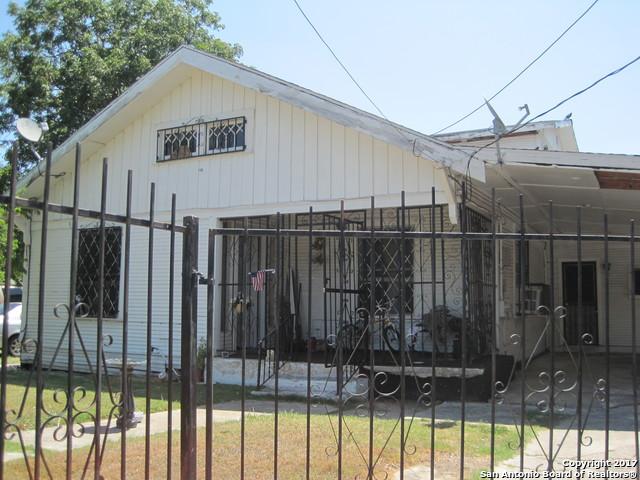 148 MORAIMA ST, San Antonio, TX 78237