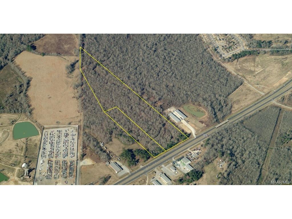 6052 HIGHWAY 231 Highway, Montgomery, AL 36116
