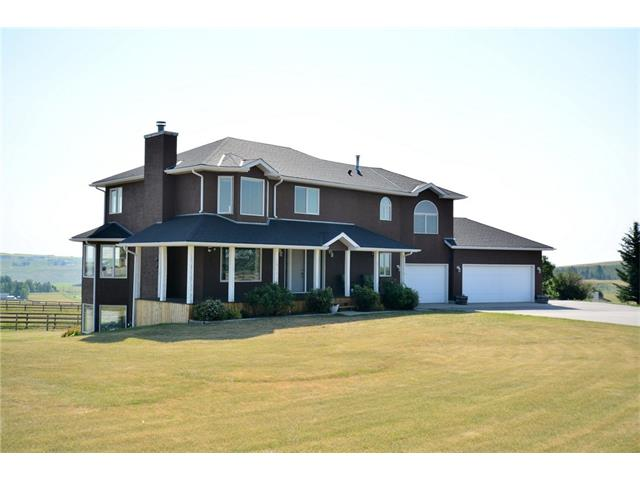 434216 24 Street W, Rural Foothills M.D., AB T1S 1A4