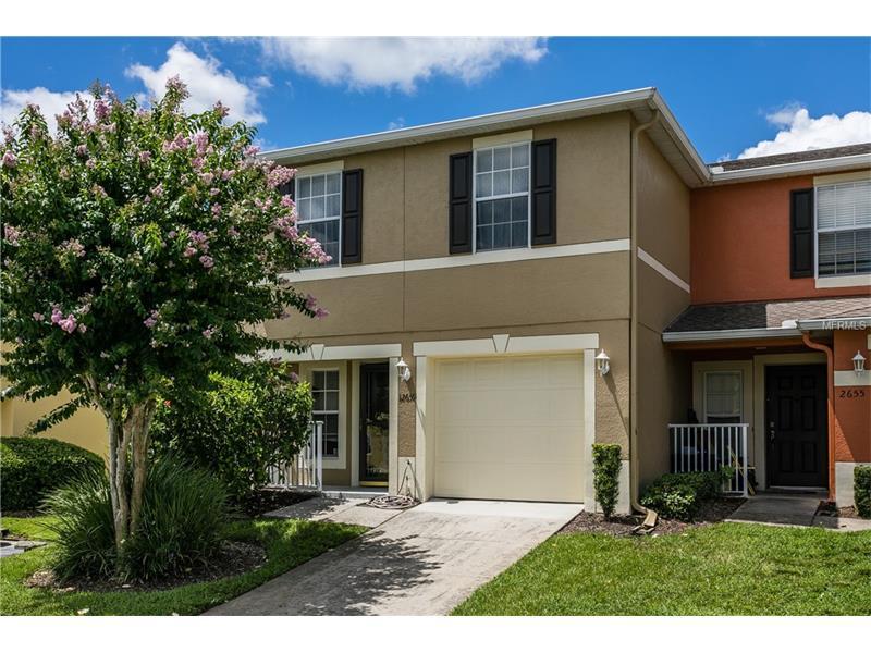 12659 LEXINGTON SUMMIT STREET, ORLANDO, FL 32828