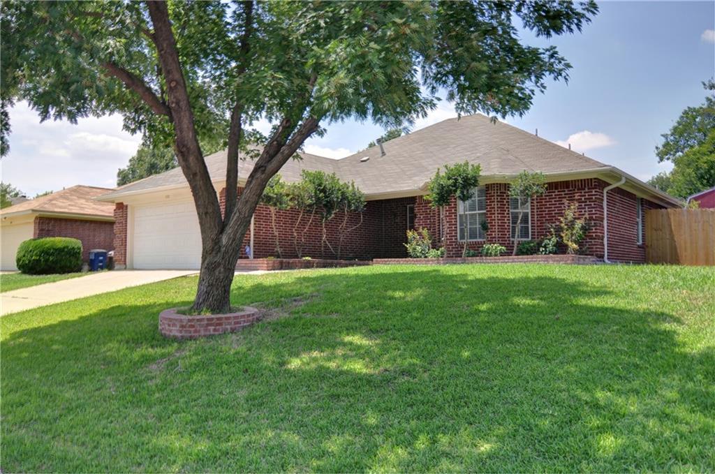 692 Montana Court, Keller, TX 76248