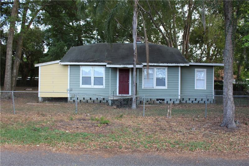 4414 MASSACHUSETTS STREET, ORLANDO, FL 32812