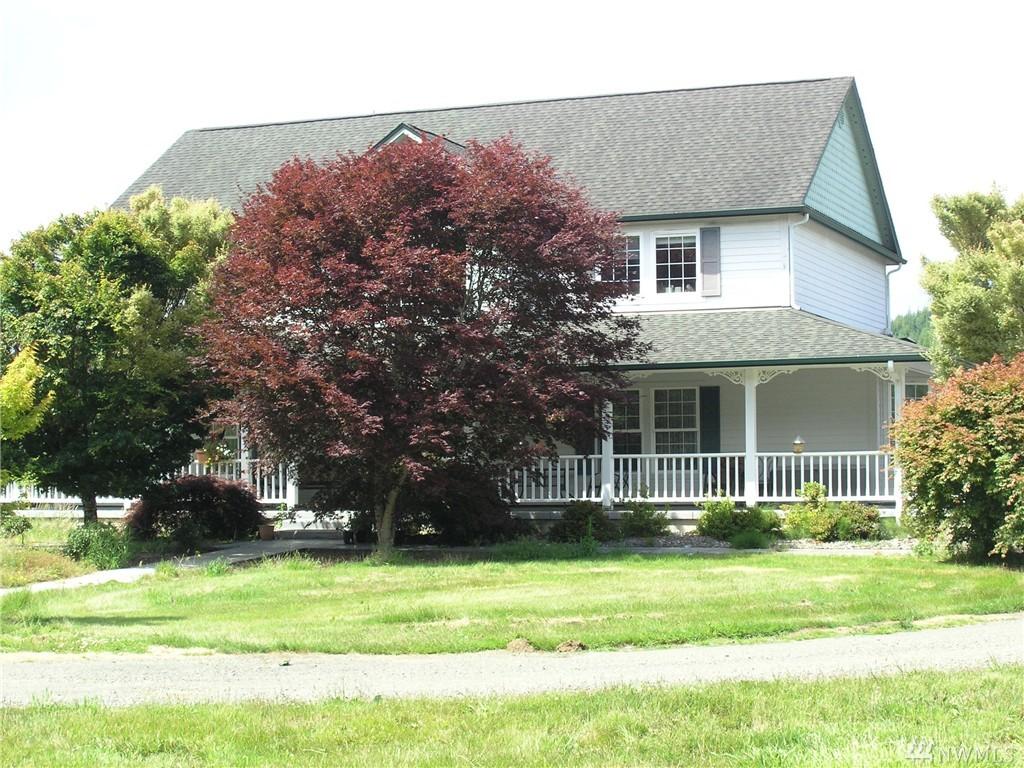 158 Geissler Rd, Montesano, WA 98563