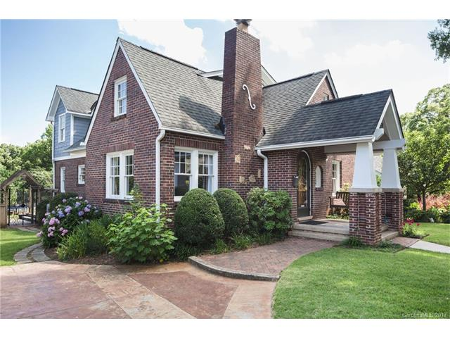 1817 Asheville Place, Charlotte, NC 28203